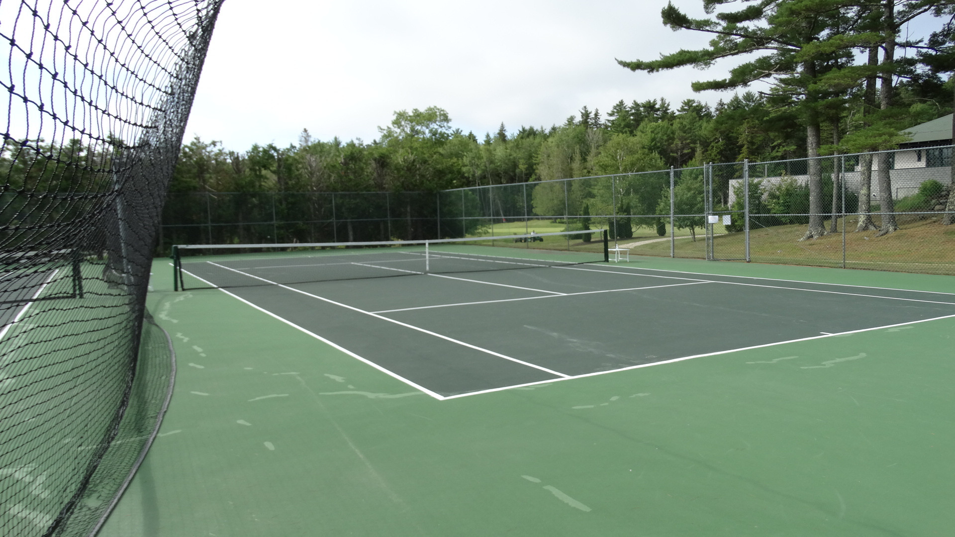 Hard Court #2 Reservations