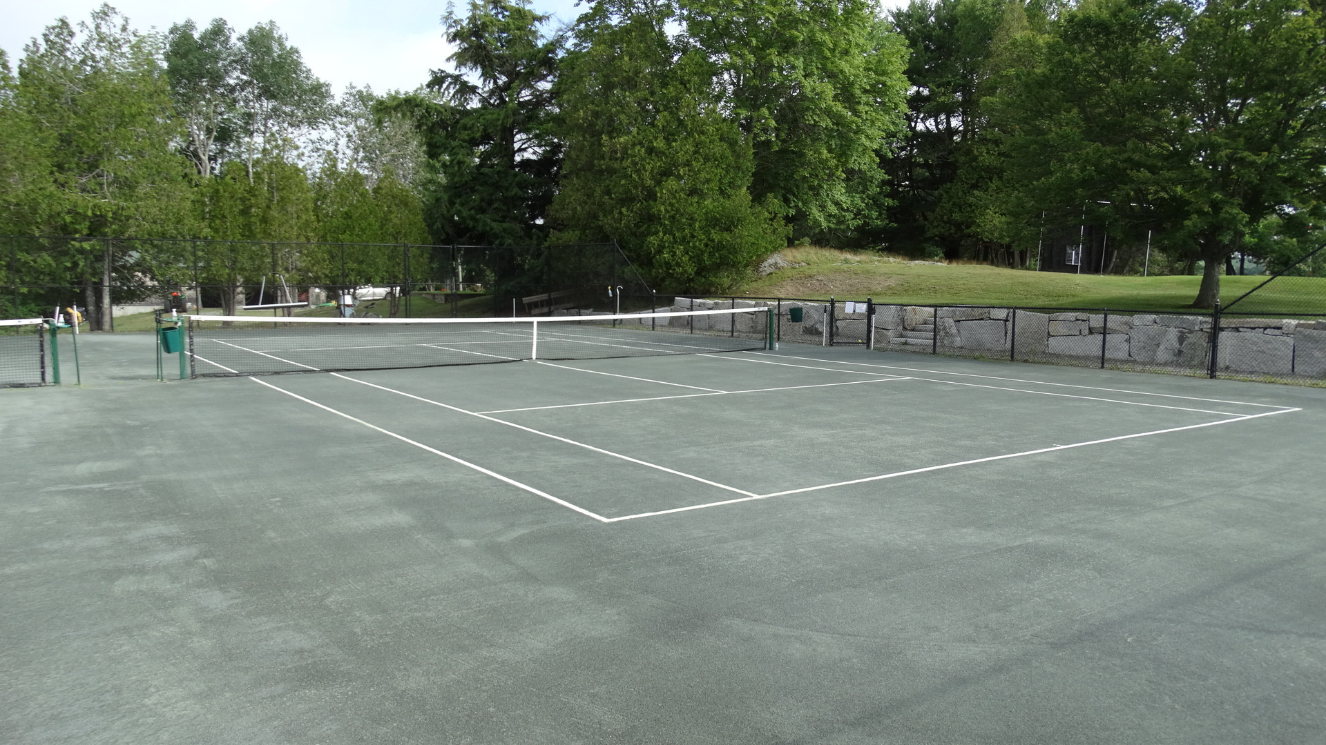 Clay Court #1 Reservations