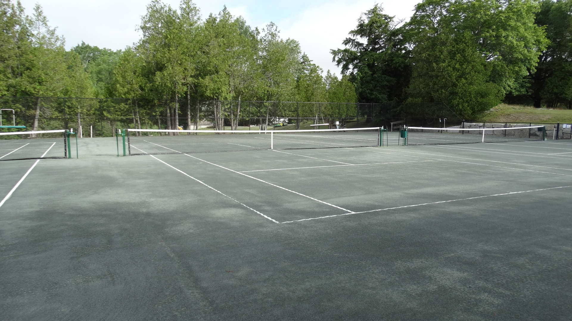 Clay Court #2 Reservations