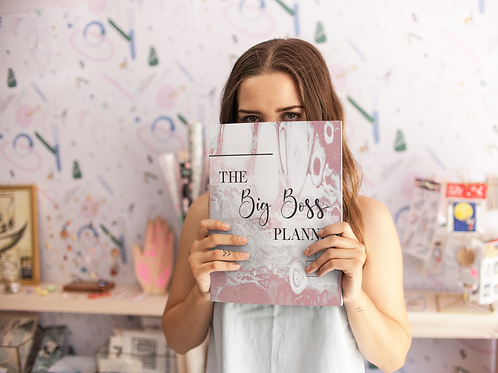 The Big Boss Planner