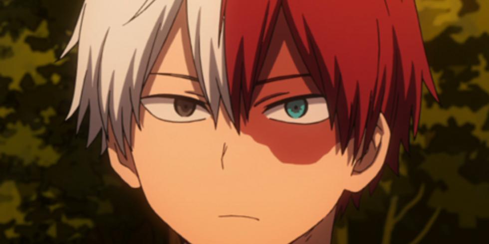 """Anime & Bae"" Sip & Paint"