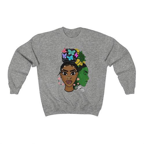 FINALLYxOG Unisex Heavy Blend™ Crewneck Sweatshirt