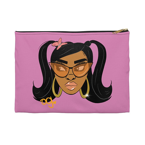 """Sassy"" Accessory Pouch"