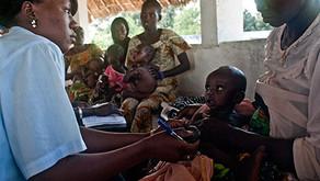 La cifra de víctimas del hambre alcanza ya los 963 millones