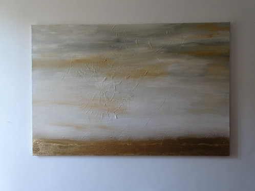 ICARO VII - 140x180 cm