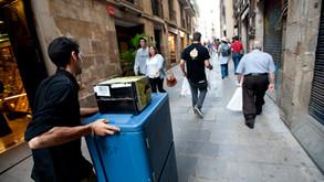 Situació COVID-19 a Barcelona