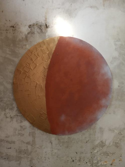 RA XII - 100cm diámetro