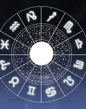astrologia Mapa