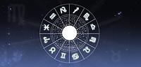Astrologie Karte