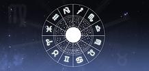 占星術の地図