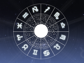 fünf's monthly horoscope - May