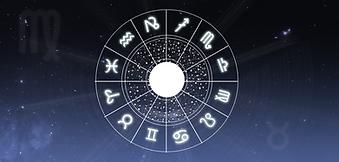 Astrology Map