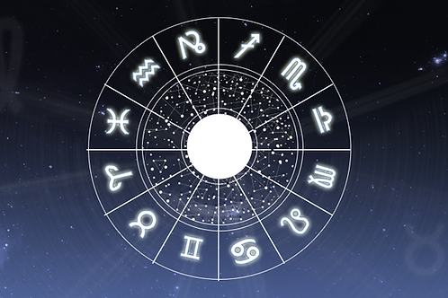 Full Birth Chart Reading