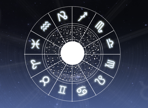 Astrology Forecast, July 2019