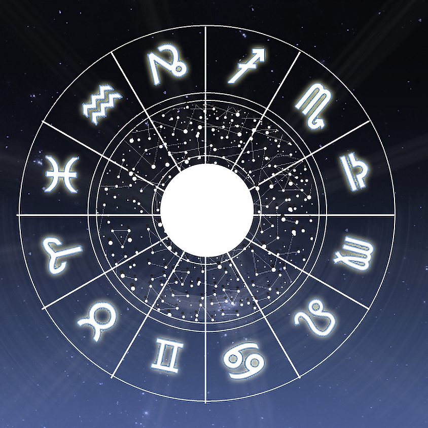 Astrology - Typology and the Life Path