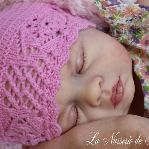 Lovelyn Asleep Doll Kit By Ping Lau_LDC Soft Line -20""