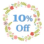 10% Off Laurel.jpg