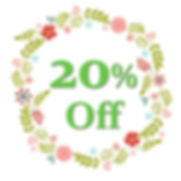 20% Off Laurel.jpg