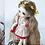 """Thumbnail: Faux Mohair Wig JD119-SM4B   Size 5-6"""""""