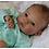 "Thumbnail: Sabrina Doll Kit By Reva Schick_20"""