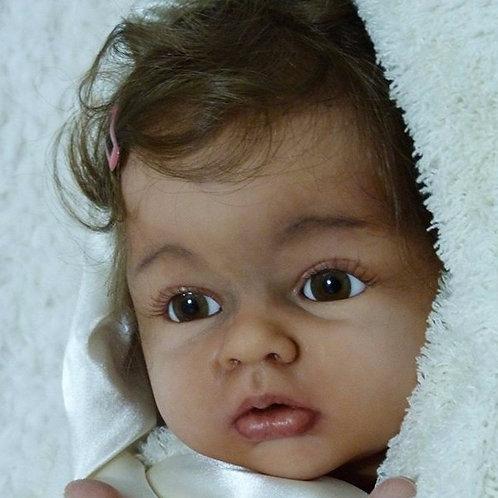 """Lenya Doll Kit By Reva Schick_22"""""""