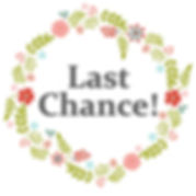 Last Chance! Laurel.jpg