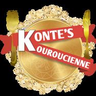 Konte's Kouroucienne : Logo