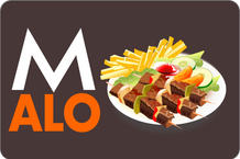 Malo : Logo