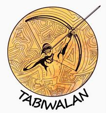 Tabiwalan : logo