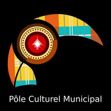 Pôle Culturel Municipal : Logo