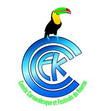 CCFK : Logo