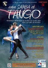 Entre Samba et tango