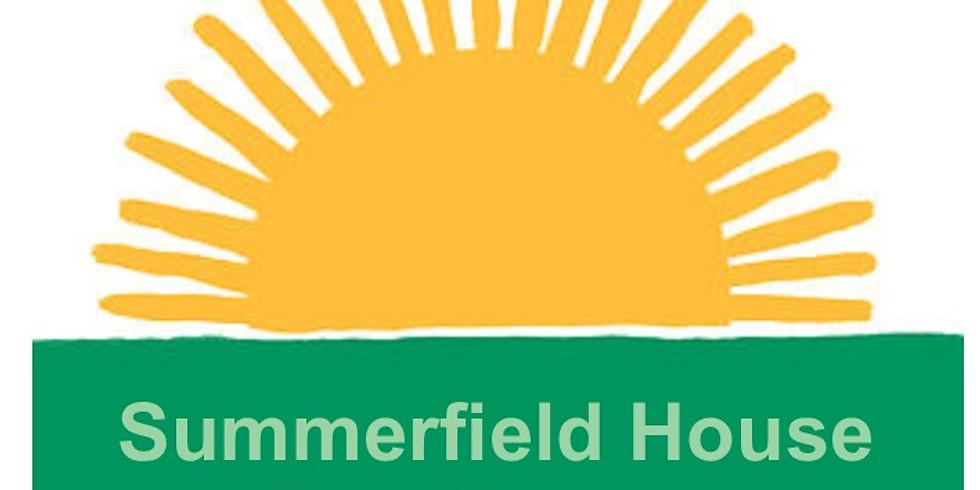 WEEKLY WORKSHOPS Summerfield House Day Nursery Spring 2020