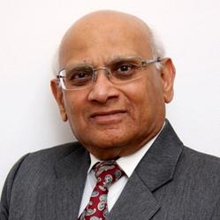 Vinod P. Shah