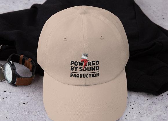Brand Dad Hat