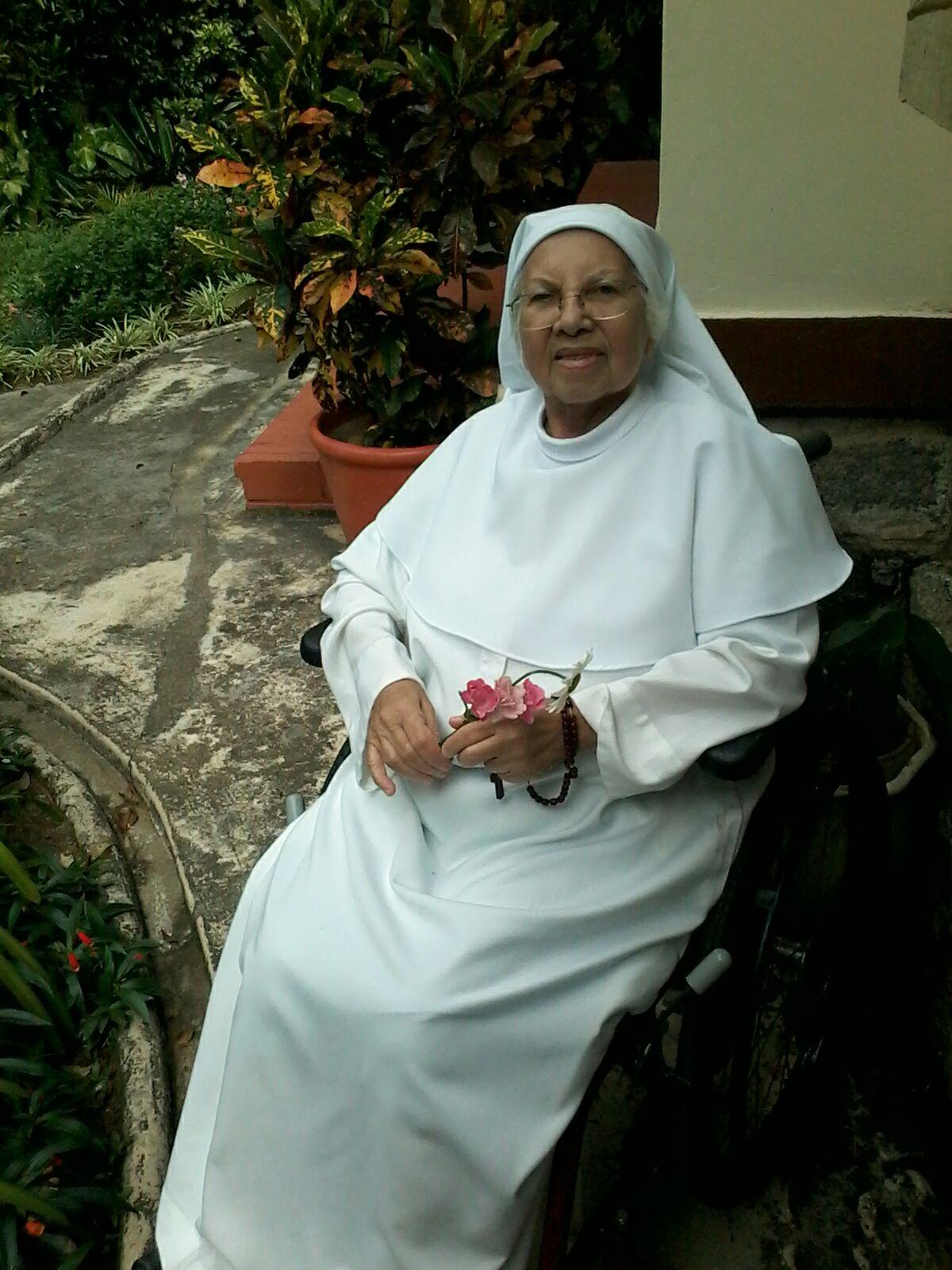 Irmã Senis (Falecida)