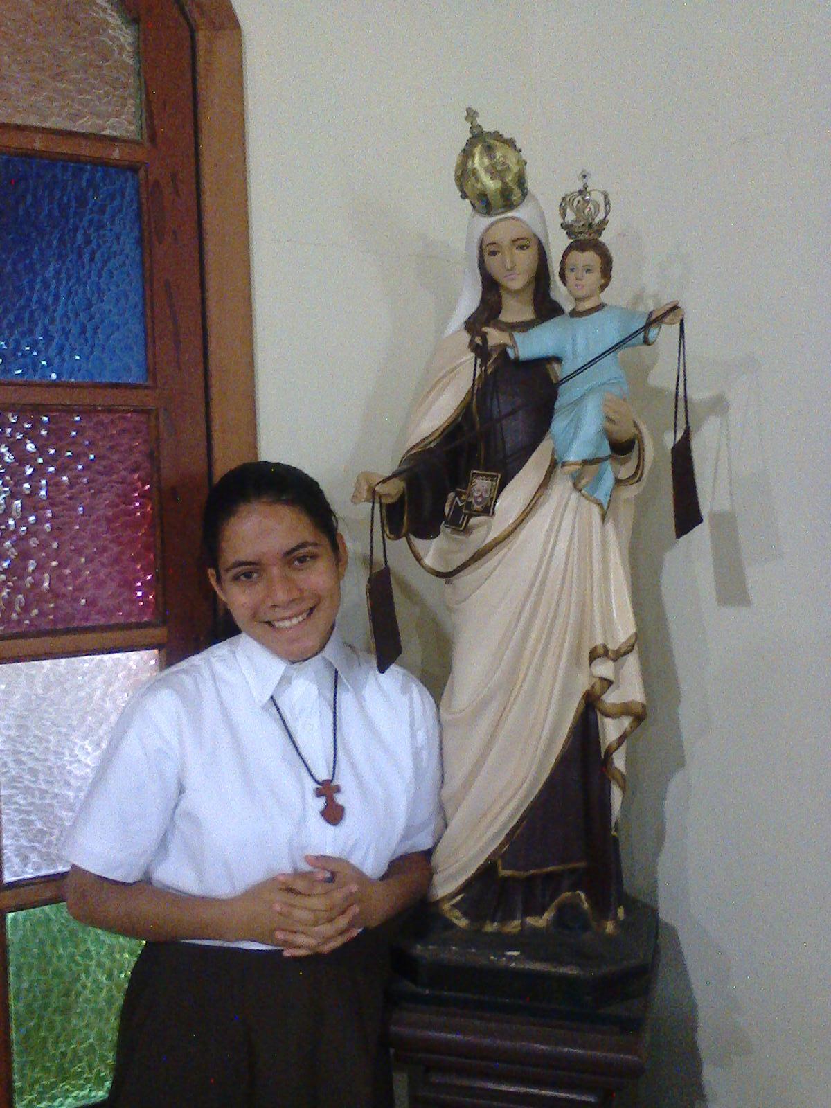 maria santissima 041