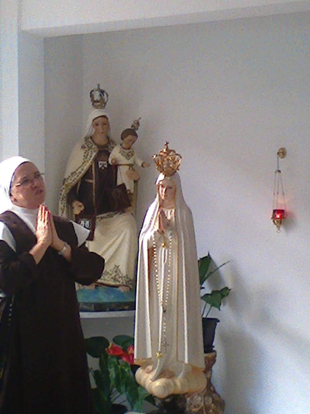 maria santissima 011