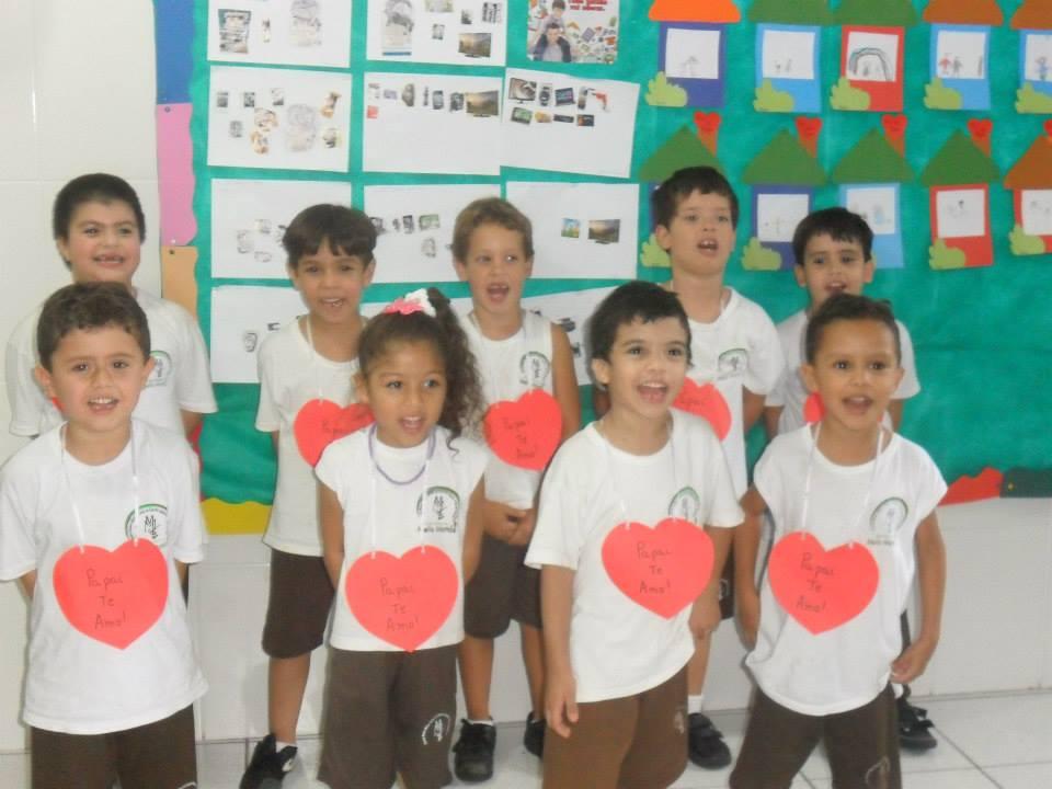 Escola Madre Mª Teresa