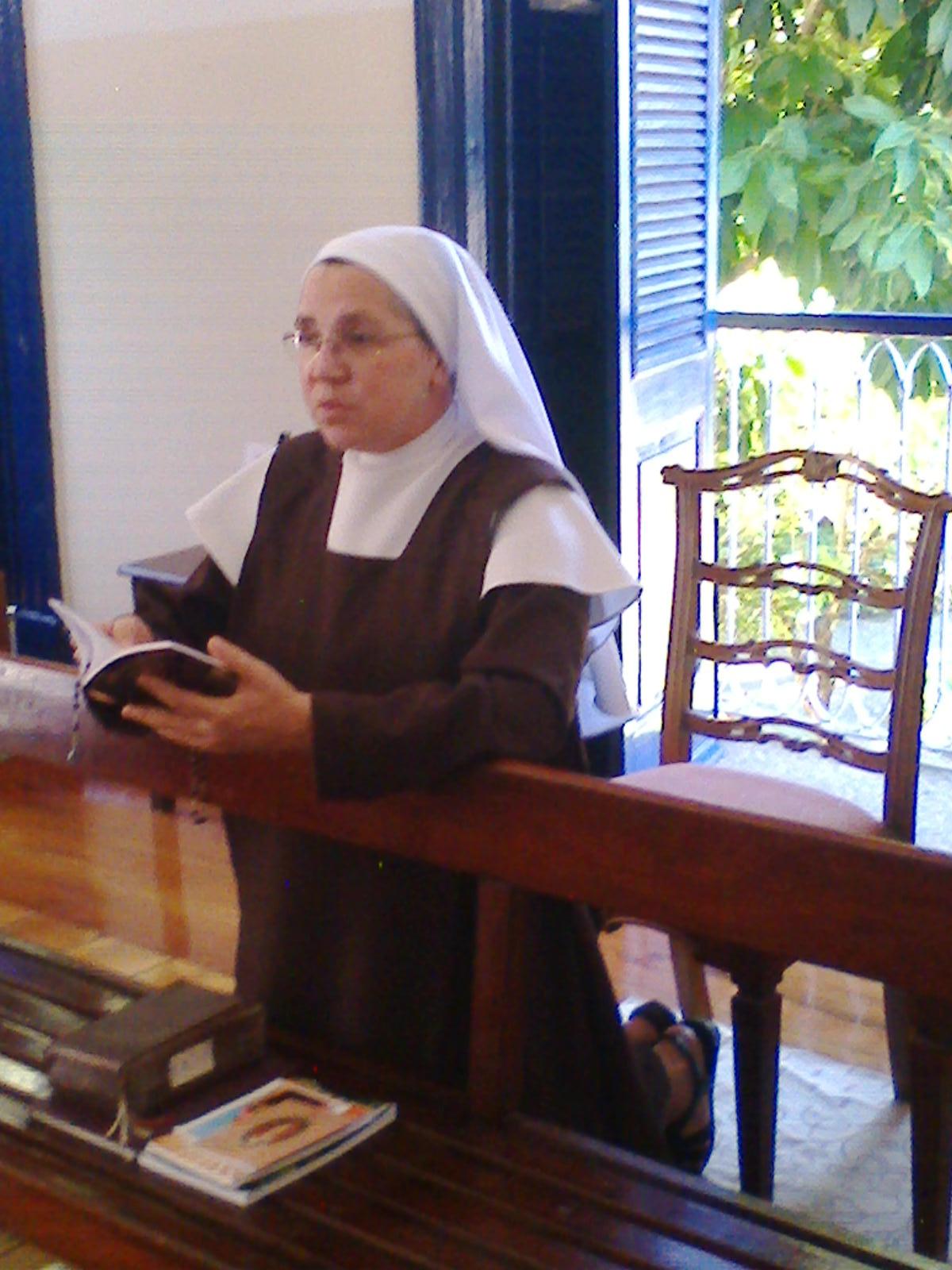 Madre Maria Marlene