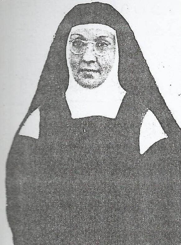 Madre Madalena