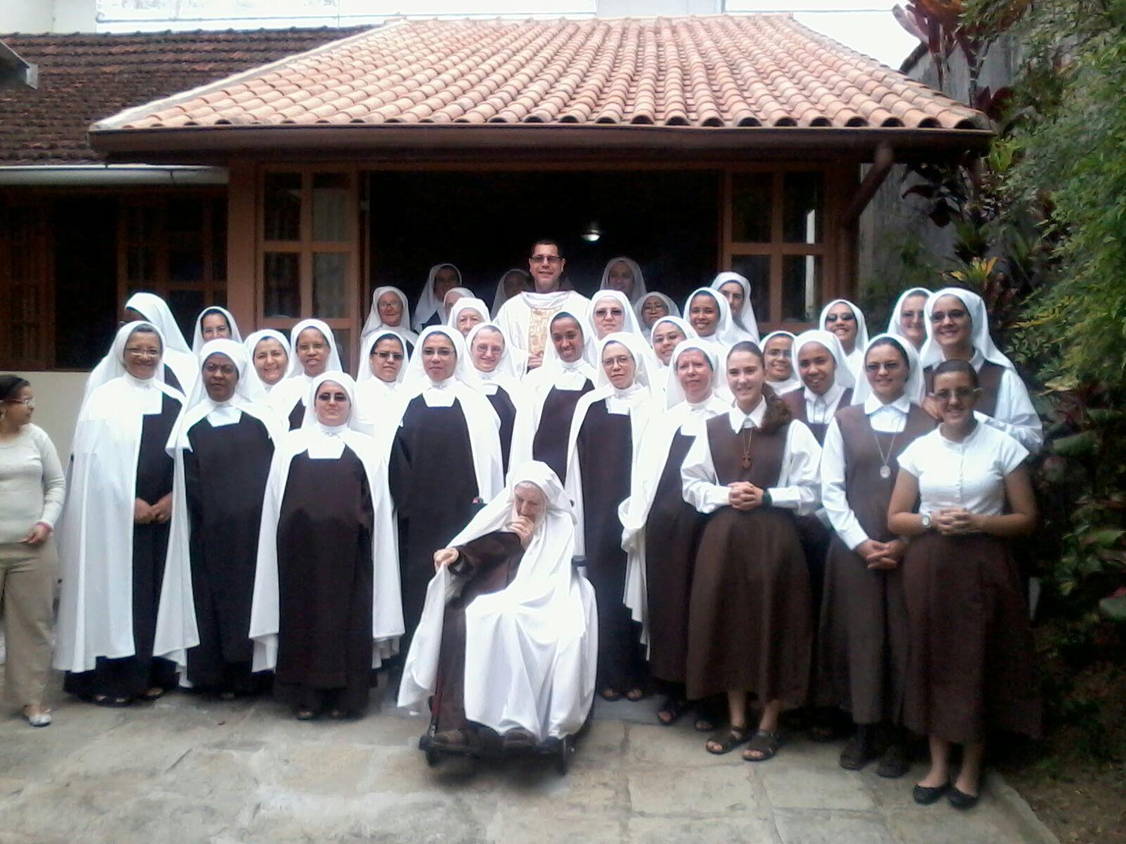 Festa da Com. de Santa Teresinha