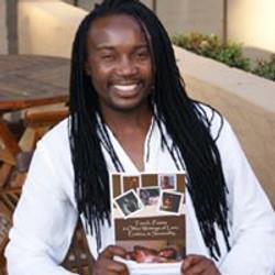 Frank Malaba, Actor, Writer, Poet, Activist, Spiritual Thinker, South Africa
