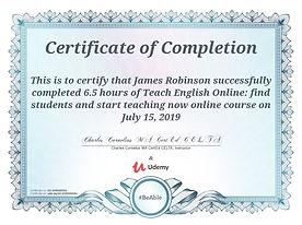 UDEMY Certificate TESOL #1.jpg