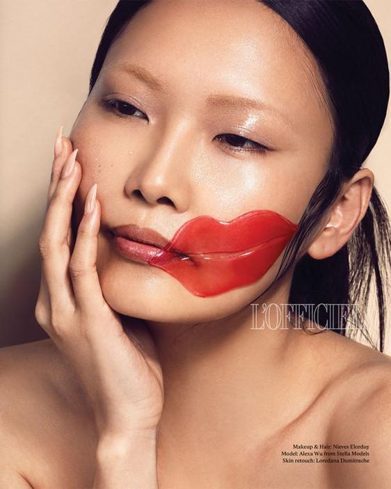 olga-rubio-dalmau-lofficiel-beauty-skin-