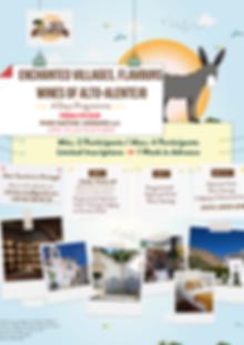 16 villages wines flavours northeast Ale