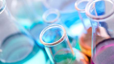 Forschung zu biobasierten Klebstoffen