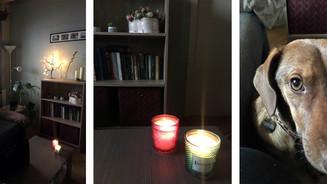 Új nappali, felújítás, új fejezetek