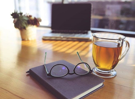 Cursos de té Online (UK Tea Academy en español)