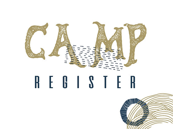 Camp REGISTRATION FEE, 2021